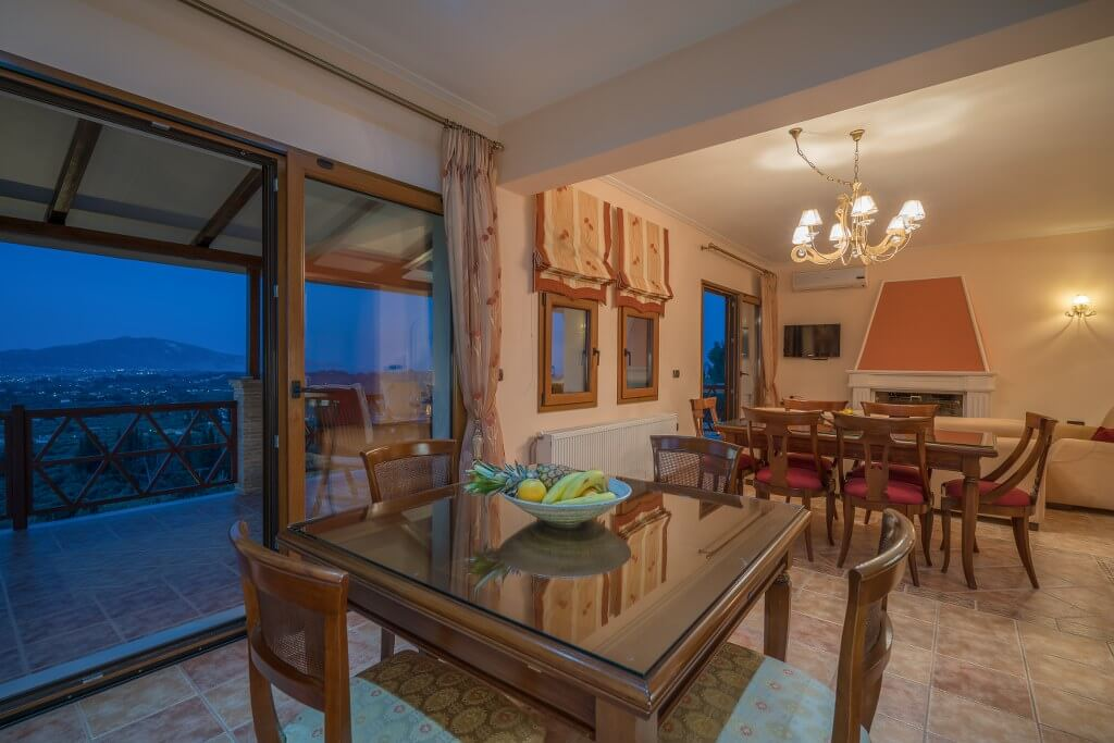 Zakynthos Villas in Zante with Private Pool - Zakynthos Villas Greece